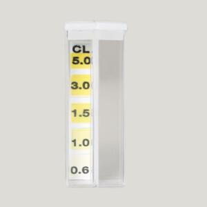 Chlorine Test Comparator (OTO) | PRO-1257900