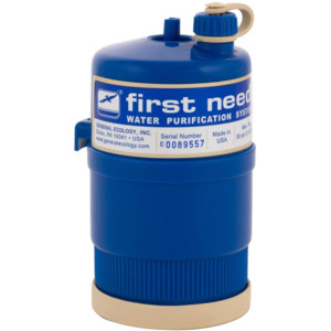 First Need® XLE Elite Portable Water Filter Replacement Cartridge   302220