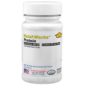 Protein Testing