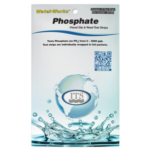WaterWorks™ Phosphate -10 foil-packed tests | ITS-481359