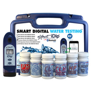 eXact iDip® Process Water Starter Test Kit | Smart Photometer System | 486101-PW-K