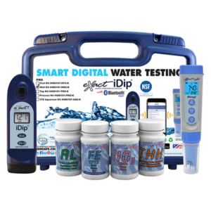 eXact iDip® Well Driller Professional Test Kit | 486101-WD2-K