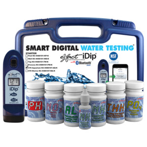 eXact iDip® 570 Freshwater Aquarium Starter Test Kit | ITS-486107-AQ-K