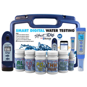 eXact iDip® 570 Freshwater Aquarium Professional Kit - Smart Photometer System | ITS-486107-AQ2-K