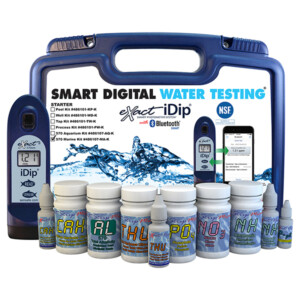 eXact iDip® 570 Marine Starter Test Kit - Smart Photometer System | ITS-486107-MA-K