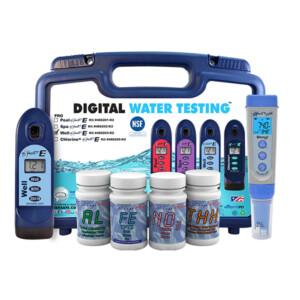 Well eXact® EZ Professional Test Kit   ITS-486203-K2