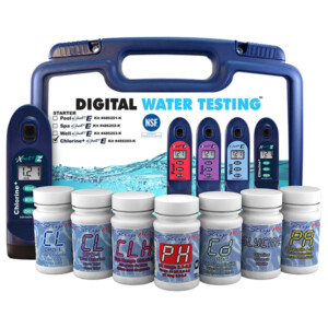 Chlorine+ eXact® EZ Starter Test Kit | ITS-486205-K