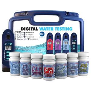 Chlorine+ eXact® EZ Starter Test Kit | ITS-486205-K