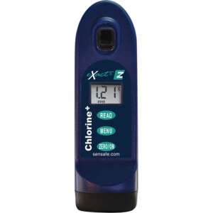 Chlorine + eXact® EZ Photometer | Chlorine Plus | ITS-486205