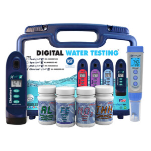 Chlorine+ eXact® EZ Professional Test Kit | ITS-486205-K2
