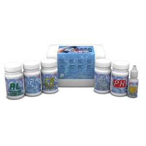 eXact® Pool Water Reagent Refill Box | ITS-486211