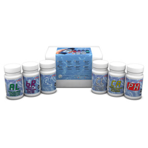 eXact® Spa Water Reagent Refill Box | ITS-486215