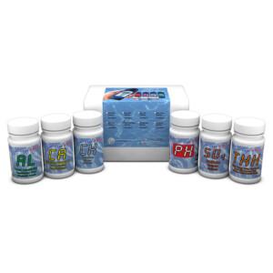 eXact® Smart Brew Reagent Refill Box | ITS-486216