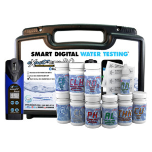 eXact® Micro 20 Bluetooth® Well Driller Kit | 486700-BTWD