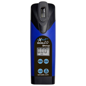 eXact® Micro 20 with Bluetooth® Photometer | ITS-486700-BT