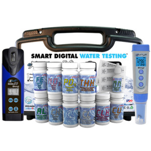 eXact® Micro 20 Bluetooth® Well Driller Professional Kit | 486700-BTWD2