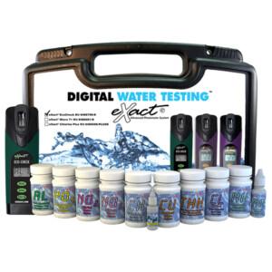 eXact® Eco-Check Starter Test Kit | ITS-486798-K