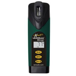 eXact® LEADQuick® w/Bluetooth® Photometer | 486900-BT