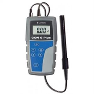 CON6 Conductivity Meter, handheld   LaMotte 5-0038-02