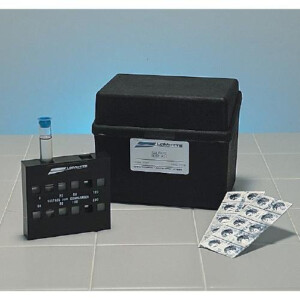 Sulfate Test Kit, 20-200 PPM   LaMotte 7778-01
