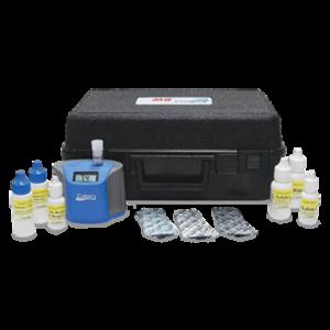 ColorQ DW Test Kit | LaMotte 2059-01