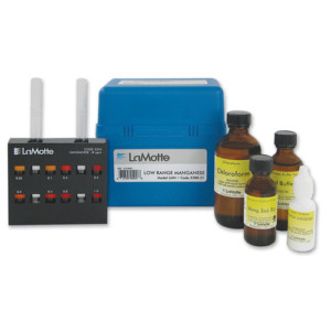Low Range Manganese Test Kit | Octa-Slide 2| LaMotte 3588-02