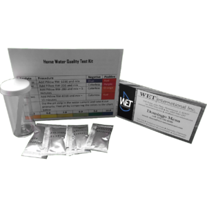 Home Water Quality Test Kit | KWC-0500