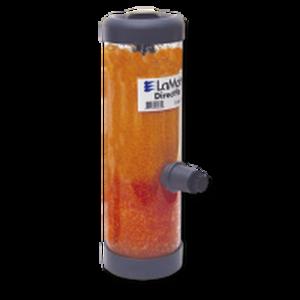 Softener, direct flo model S with beaker | LaMotte 1026