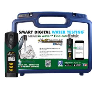 Lead Water Testing