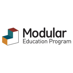 Modular Education Program logo