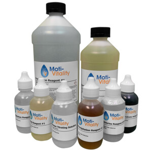Refill Solutions and Supplies