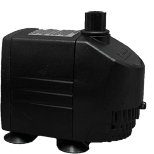 Immersion Pump with Tube and Quick-Connect Coupling | PW-0717