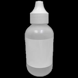 2 oz dropper bottles with nasal plug | PW-1010