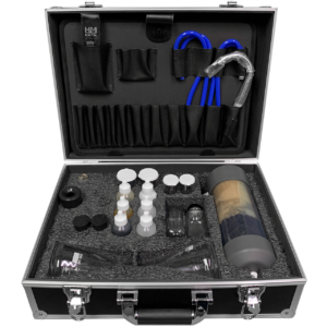 Silver Professional Demonstration Kit for water treatment professionals | PW-2045