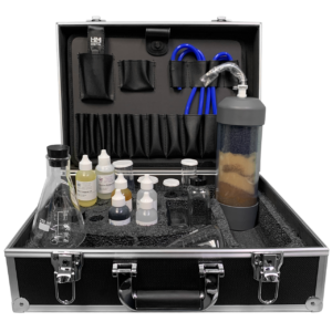 Test and Demonstration Kits