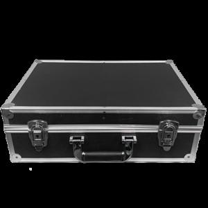 Silver / Gold Case   PW-2045E