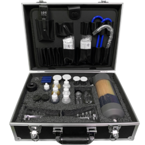 Gold Professional Demonstration Kit for water treatment professionals   PW-2048
