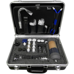 Platinum Professional Demonstration Kit for water treatment professionals   PW-2050