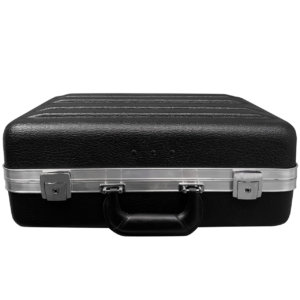 Salesman case, Thermoformed with literature pockets (plastic) and foam insert | PW-2050E