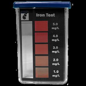 Iron comparator RT | PW-5010