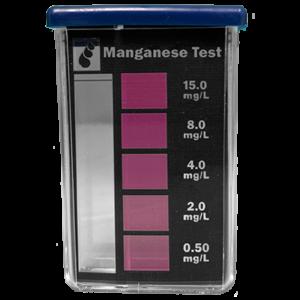 Manganese comparator, RT | PW-5014