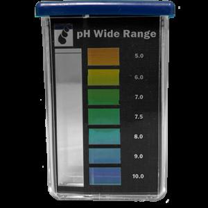 pH comparator, RT | PW-5024
