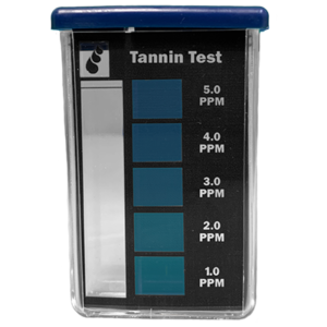 Tannin-Lignin comparator, RT | PW-5034