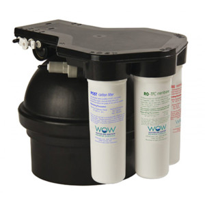 WOW! Reverse Osmosis 50 System (without leak detection system) | 20-209-001