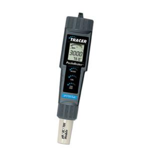 Salt/pH/TDS/Temp TRACER   LaMotte 1766