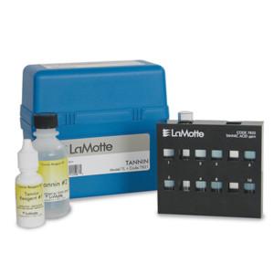 Tannin / Lignin Test Kit, OCTA-SLIDE 2, 1-10 PPM | LaMotte 7831-01