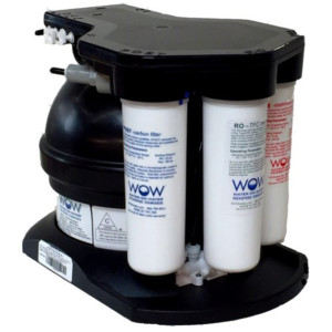 WOW! Reverse Osmosis 50 System with Leak Detection System | 20-210-001