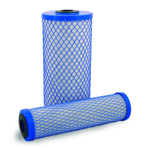 Carbon Block Lead and Cyst Reduction Filters