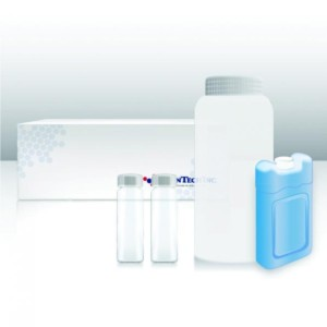 Standard Water Testing Package | RES-90360
