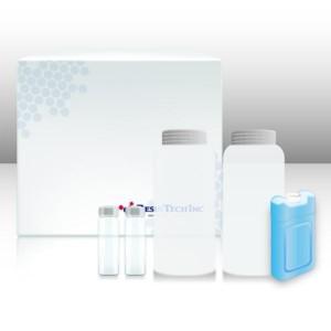 Lab Water Analysis Testing
